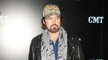 CMT Pairs Billy Ray Cyrus, Waffle House To Boost 'Still The King'