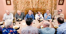 Men Have Book Clubs, Too