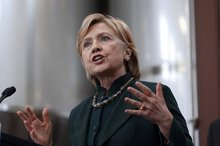 Rampell: Actually, Hillary Clinton is a fiscal conservative