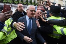 Ranieri won't sign superstars to strengthen Leicester squad