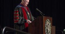 UofL announces commencement acitivities