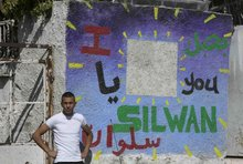 Israelis quietly expand enclave in Palestinian district of Jerusalem