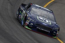 Ricky Stenhouse Jr.'s crew chief suspended; NASCAR warns teams of Jimmie Johnson, Tony Stewart