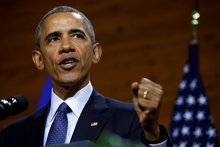 Barack Obama Readies For Final TPP Push, Which Could Benefit Presidential Library Donors