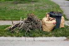 Columbus Answers: What happens to yard waste after it's left at the curb?