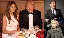 When it comes to the women's card, Donald holds all the Trumps. He knows What Women Want, and it isn't Hillary