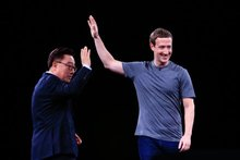 """Facebook's New """"No-Vote"""" Share Class Keeps Zuckerberg in Control"""