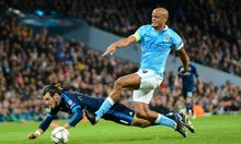 Manchester City can beat Real Madrid at the Bernabéu, insists Vincent Kompany