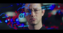 First Snowden Trailer: Digital Whistleblowing Goes Hollywood