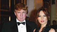 Melania Trump Interview: Marriage to Donald Trump, a Secret Half-Brother, and Plastic Surgery Rumors