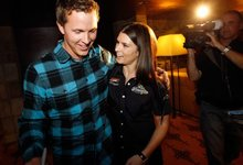 NASCAR on NBC podcast, Episode XII: Trevor Bayne and Danica Patrick