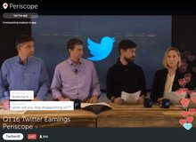 How Twitter is Making Money on Periscope