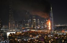 UAE considers new fire safety laws after skyscraper blazes - Newsbug.info: Illinois