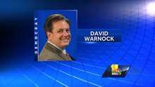 David Warnock banking on business experience in race for mayor