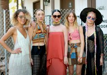 As Coachella Goes Mainstream, Prestige Brands Are Opting Out