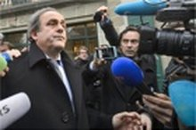 Platini appeal goes to court
