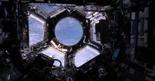'A Beautiful Planet': friendly space station, muddled message