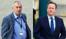 Now it's Cameron and the unions: thus does Brexit make bizarre bedfellows