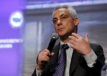 Rahm Emanuel Donors Were Far Richer And Whiter Than Chicago: Study