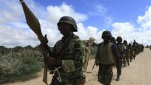 ISIL is competing with al-Shabaab for recruits in Somalia and appears to be gaining traction