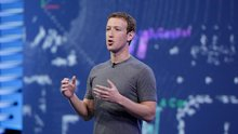 At Facebook, Mark Zuckerberg moves to tighten the gag on shareholders - and no one can stop him