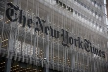 New York Times is hit with discrimination lawsuit