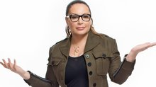 Angie Martinez Doesn't Like to Crush People's Hopes
