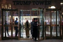 White Powder Found in Envelope at Trump Tower Addressed to Donald Trump