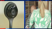 Woman says Hazel Park cop spied on her nursing with baby nest cam