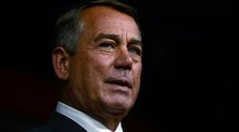 John Boehner just confirmed everything liberals suspected about the Republican Party