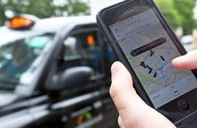 Uber Says Tips Are Bad for Black People. But What About Ratings Bias?
