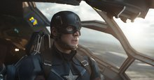 Exclusive: See a star-spangled hero's history in 'Captain America' supercut