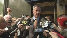 In Wake of Subpoenas to Top Aides, Mayor Says Everything They Did Was Legal, Appropriate