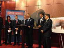 Raasch: This is what bipartisanship looks like in Congress