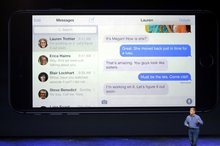 Has Apple Missed A Trick With iMessage?
