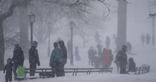 Upon further review, January snowfall was biggest ever in NYC