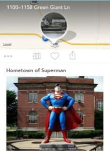 Findery's iPhone App Lets You Turn Notes on Maps into Stories