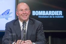 Bombardier CEO Says Canada Funding Deal to Meet WTO Rules