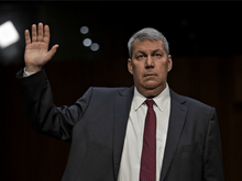 U.S. senate unmoved by Valeant Pharmaceutical presenting itself as a changed company