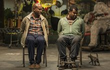 'Keanu' Finds Key And Peele On The Hunt For A Kitty