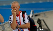 Shane Sutton accused of 'dirty terrorist' and 'bitches' remarks by British cyclists