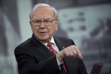 The Pitch for the Berkshire Trust: 'Mutual Funds, Schmutual Funds'