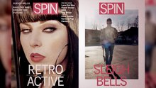 'Spin' to Roll Out Larger Format Magazine