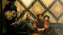 Songs We Love: The Lone Bellow, 'Then Came The Morning'