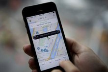 Uber Reminds Riders That Tipping Drivers Is Optional