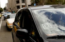 Uber's proposed class-action settlement leaves some dissatisfied