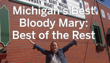 Michigan's Best Bloody Mary: Our 'Best of the Rest'
