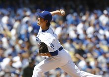 The skinny on pitcher Kenta Maeda: The Dodgers just might have made a good call in signing him