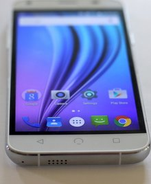 Nuu X4 review: Low-end, even by low-end standards