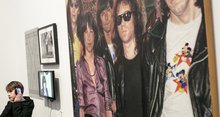 His Brother's Keeper: A Ramones Tour of Queens